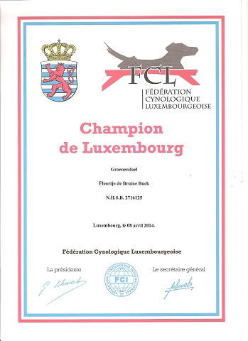 Champ.Luxembourg